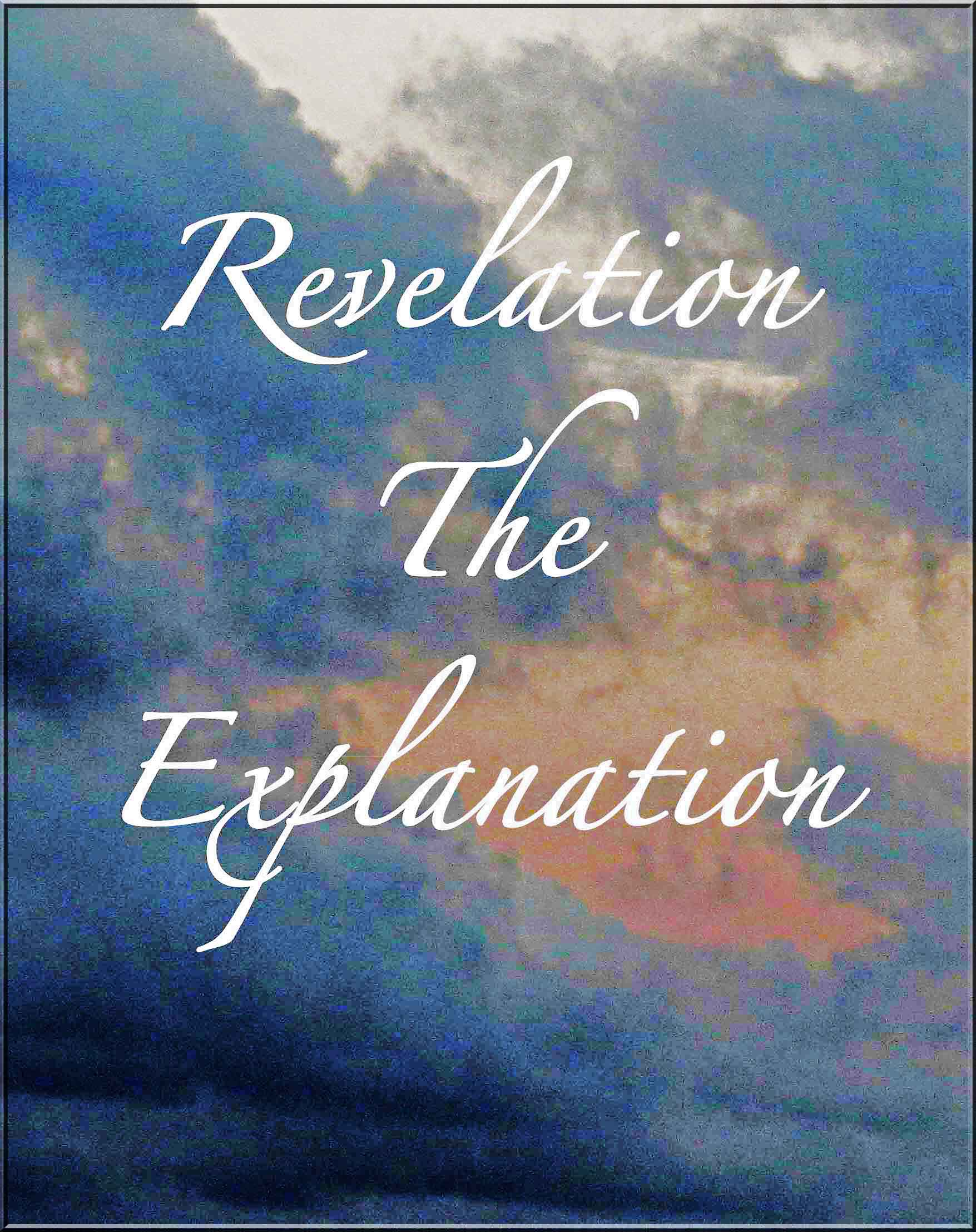 book of revelation explained pdf