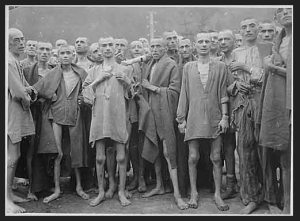 Holocaust Victims (public domain photo)