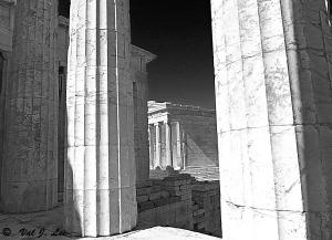 Acropolis © Val J. Lee